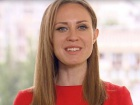 Из Украины выдворили журналистку российских пропагандистских телеканалов