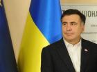 Саакашвили не собираются пускать в Украину