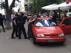 СБУ: заблокирована провокация РФ у консульства Польши в Киеве, задержаны 29 человек