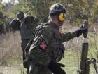 За прошедшие сутки бандиты на Донбассе 17 раз нарушали перемирие, ранен один защитник