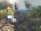 Боевики обстреляли жилые кварталы Новолуганска