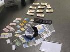 На взятке задержан начальник Департамента полиции охраны