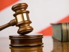 Начальник департамента Нацполиции арестован с возможностью залога