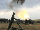 Опять боевики наиболее активно действуют в районе Авдеевской промзоны