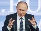Путин хочет развернуть систему ПВО на границе с Украиной