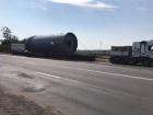 Рекордный штраф выписали перевозчику-разрушителю дорог в Тернопольской области