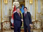 Соглашение о свободной торговле с Канадой вступило в силу с сегодняшнего дня