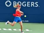 Свитолина выиграла кубок в Торонто