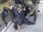 """Террористы """"ДНР"""" заявили о задержании """"диверсантов"""""""