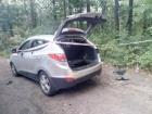 В Киеве ранили водителя-предпринимателя и забрали сумку с деньгами