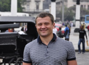В Николаеве задержан лидер устойчивой преступной организации «Миша Мультик», - Луценко - фото