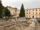 Во Львовской психбольнице пациент захватил заложников, ранил 15 человек