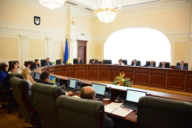 Двум одиозным судьям Майдана отказано в назначении - фото