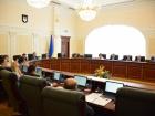 Двум одиозным судьям Майдана отказано в назначении