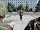 Молдавские военные прибыли в Украину, несмотря на запрет Додона