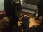 Патрульные грабили людей на Центральном железнодорожном вокзале, - прокуратура Киева