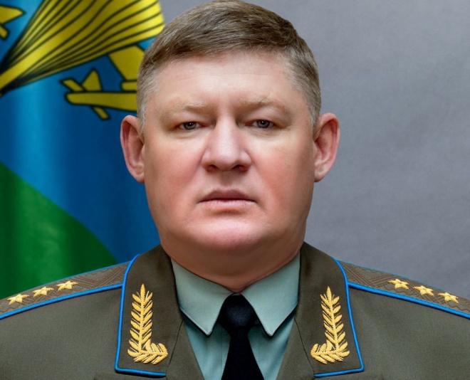 Главком ВДВ РФ попал всерьезное ДТП натрассе «Кола»
