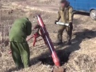 Прошедшие сутки на востоке Украины: 36 обстрелов, без потерь