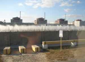 СБУ: чиновники пренебрегли сейсмической безопасностью Запорожской АЭС - фото