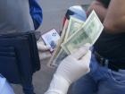 СБУ задержала на взятке своего сотрудника на Волыни