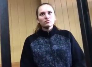 Суд отпустил воспитательницу лагеря «Виктория» на поруки - фото