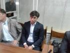 Сына Шуфрича лишили прав управления на 2 месяца