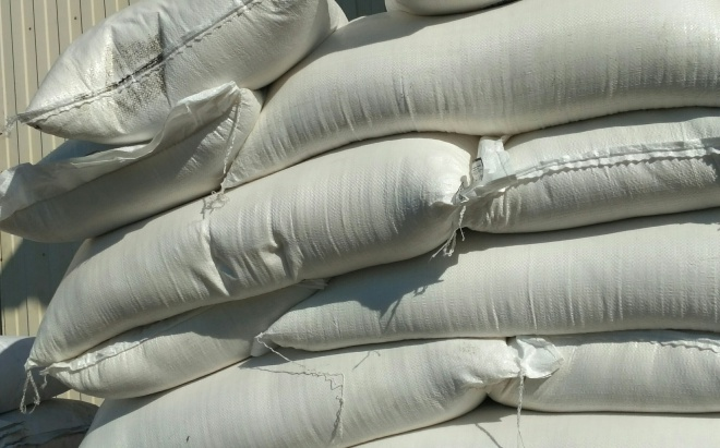 Украина установила рекорд по экспорту сахара - фото