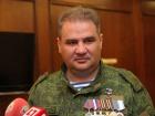 В Донецке взорвали «министра доходов и сборов»