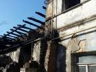 В Херсоне в пожаре погибла женщина с двумя детьми