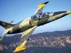 В Хмельницкой области разбился военный самолет
