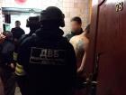 В Одессе ранили нацгвардейца. Злоумышленники задержаны