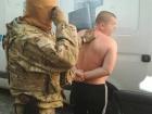 В Славянске СБУ задержала информатора террористов