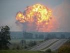 Взрывы под Калиновкой: военная прокуратура расследует диверсию