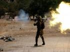 За прошедшие сутки НВФ осуществили 15 обстрелов, ранено одного защитника