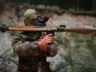 За прошедшие сутки захватчики совершили 22 обстрела, ранены два защитника