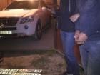 Задержана банда после очередного нападения на Брест-Литовском шоссе