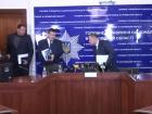 Девушка, сбившая людей в Харькове, отказалась от дачи объяснений