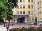 Мужчина устроил дебош в детской больнице Львова
