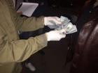 Офицера Генштаба задержали на взятке