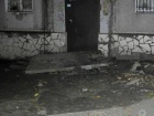 От обвала плиты над подъездом многоэтажки погиб подросток