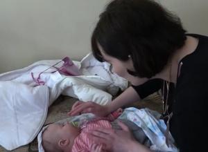 Похитителей ребенка с детского сада задержали (видео) - фото