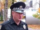 Полиция деблокировали Святошинский суд, задержала 30 активистов, пострадали журналисты