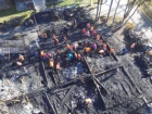 """Пожар в """"Виктории"""": сообщено о подозрении экс-заместителю Труханова"""