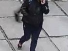 Ребенка с садика похитила женщина, видео