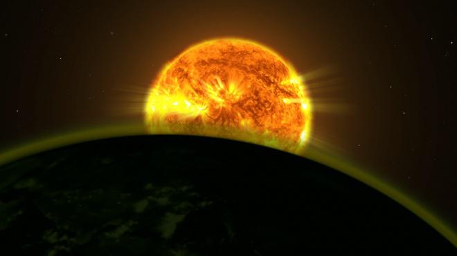 Ученые нашли способ поиска жизнеспособных планет - фото