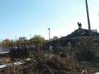 В Одессе неизвестные в балаклавах попытались захватить военный объект