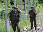 В РФ арестовали украинских пограничников, захваченных на Сумщине