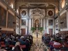 Венецианская комиссия раскритиковала законопроект о антикоррупционных судьях во всех судах