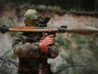 За прошедшие сутки оккупант совершил 14 обстрелов, ранено одного защитника Украины