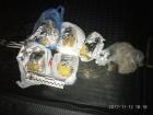 6 кг пластида и детонаторы обнаружила полиция в спальном районе Киева